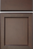 Beech Rosewood Stratford Door Photo